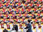 North Koreans urged to defect