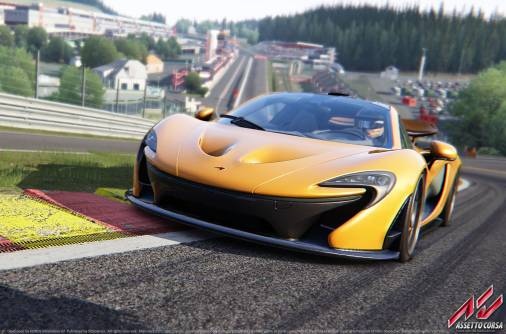 Gaming review: Assetto Corsa