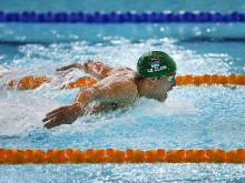 Le Clos pines for old adversary Phelps