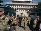 US to use all means to pressure North Korea