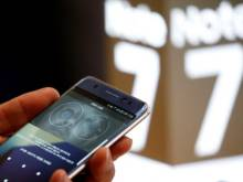 Faulty batteries triggered Note 7 fire: report