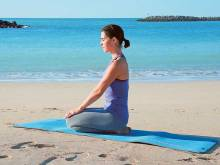 Yoga: Harness the mental energy — Part 4