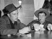 Abbott and Costello heirs strike out in lawsuit