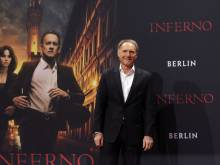 'Inferno' takes Florence by storm