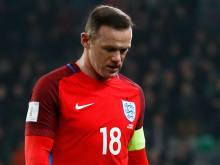 Not even Rooney's arrival can inspire England