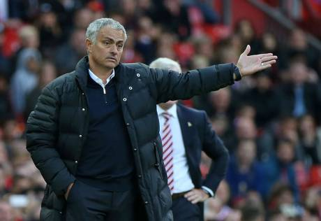 Mourinho wants fans to show tragedies respect