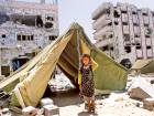 Gaza's forgotten get help from FB campaign