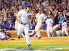 Montero's grand slam powers Cubs over Dodgers