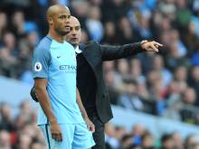 Guardiola forced to fall back on 'Plan B'