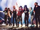 Your guide to the Gun's N' Roses gig in Dubai