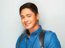 Coco Martin back in Dubai in December
