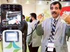 Telemedicine is set to become a part of the Dubai Health Authority facilities next year with the Robo Doc being launched across all DHA hospitals and Primary Health Centres, said Dr Moin Fikree, Chief Medical Information Technology Officer, DHA, speaking at the DHA's stall in GITEX.