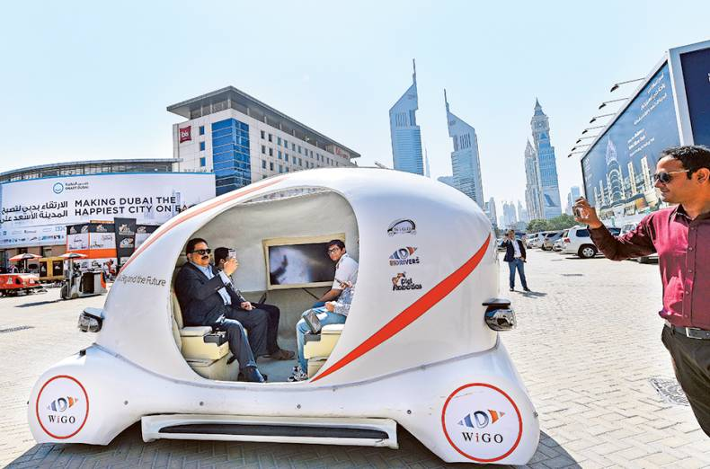 3d-printed-autonomous-green-car-made-in-the-uae