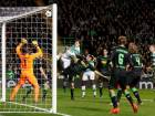 Celtic's European hopes in tatters after defeat