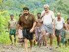 Mohan Lal's 'Pulimurugan' rights sold