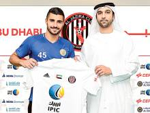 Two in, and two out for Al Jazira