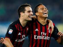 Resurgent Milan can beat Juve, says Bonaventura