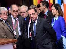 Canada walks out of trade talks with EU