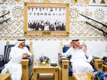 Strong Saudi-UAE ties, shared vision highlighted