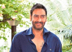 Bollywood is vulnerable to politics: Ajay Devgn
