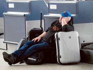 Scientists may have a cure for jet lag