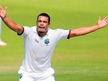 Gabriel hopeful of Windies fightback