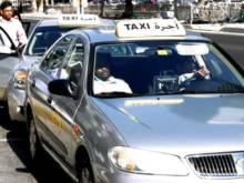 Reckless taxi drivers to be taken off roads