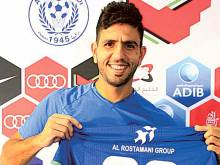 Abdul Raheem set for Al Nasr debut