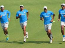 India look to settle scores quickly in Mohali