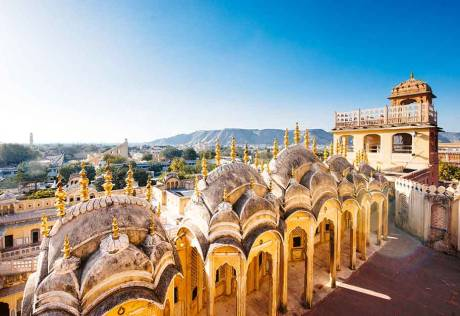 7 National Day travel spots under Dh3,300