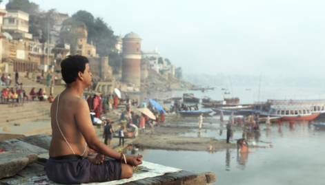 Varanasi: The spiritual capital of India