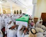UAE woman pioneer, mother, sister buried