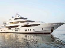 Gulf Craft to expand as it builds megayachts