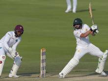 Pakistan set to choke Windies to submission