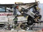 13 killed in horror US bus crash