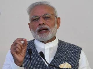 Modi enters Muslim divorce law spat