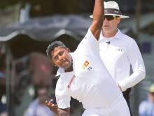 At 38, Herath oldest Lankan for captaincy debut