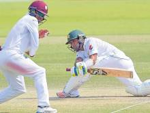 Windies staring at series defeat