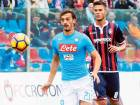 Nothing goes right for Napoli's Gabbiadini