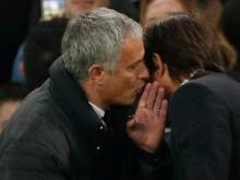 Mourinho says United must behave like men