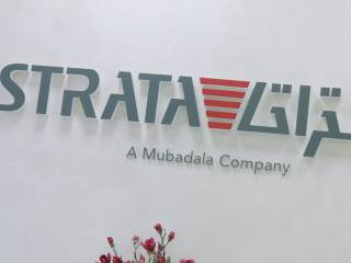 Strata UAE leads aerospace manufacturing