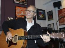 Bobby Vee, pop star from 1960s, dead at 73
