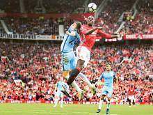 Declining Jose's Kompany in playing down a derby