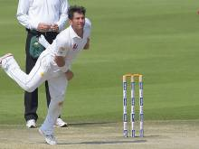 Series for Pakistan, six for Yasir