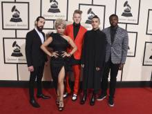Pentatonix to sing at 'Thursday Night Football'