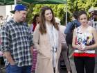 'Gilmore Girls' revival trailer reveals 5 facts