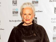 Glenn Close in 'Sunset Boulevard' again