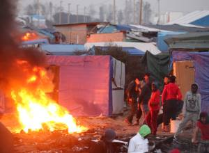 When are Calais refugees too old for kindness?
