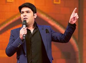 Kapil Sharma will be on a roll