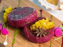 Diwali recipe: Beetroot cakes